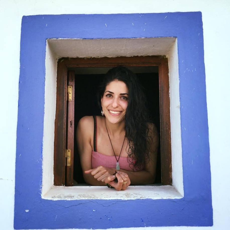 Yoga Teacher Montreux | Delara Tiv: Mysore Practice, Rolfing Sessions